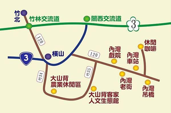 新竹縣橫山鄉p6