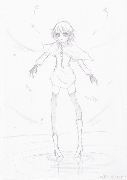 小紫畫的小希XDDD
