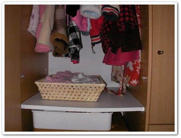 衣櫥收納5.