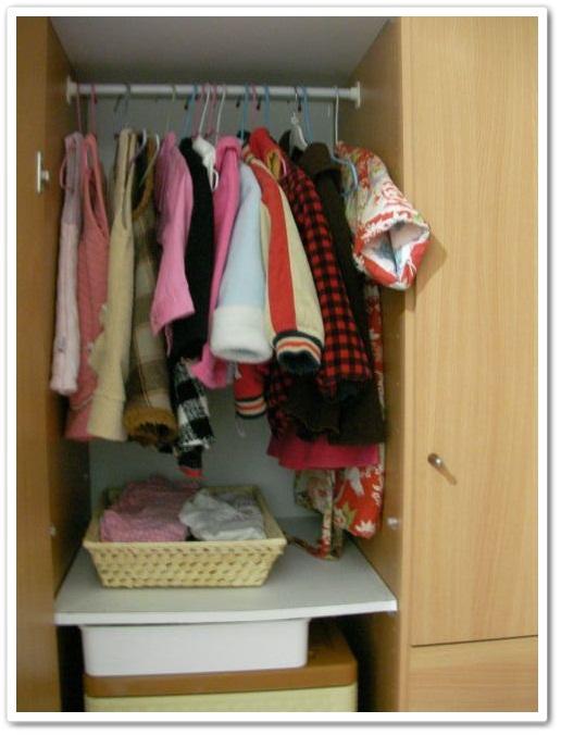 衣櫥收納4.