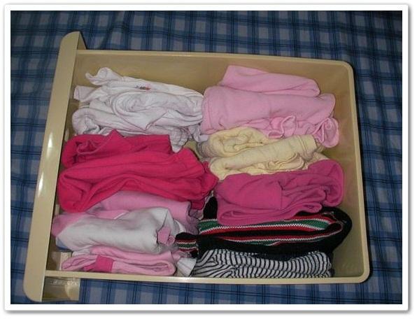 衣櫥收納9.
