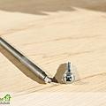 kreg k4鑽孔治具鑽孔專用螺絲