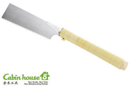木工工具-日式手持鋸-鳩尾榫鋸