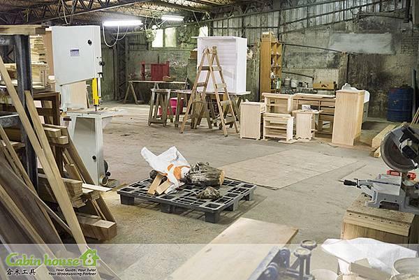 維多利亞木工教學Arthur的木工教室