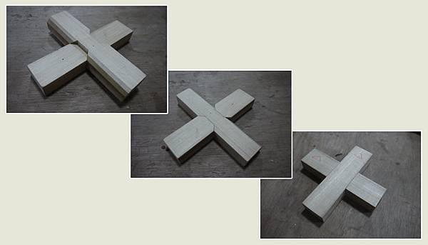 10種榫接練習、相框製作、木盒製作、小型家具製作