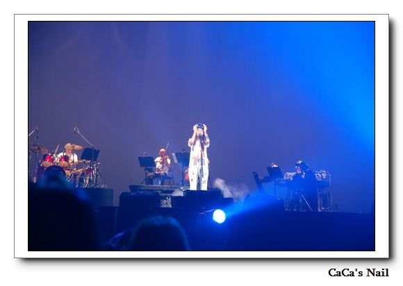 陳綺貞2010/7/31演唱會