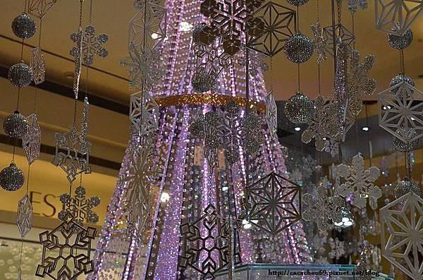 2011信義區聖誕樹