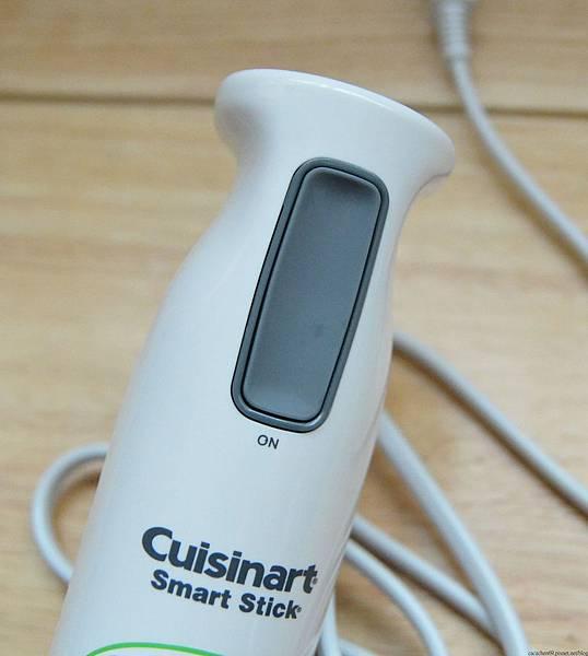 Cuisinart 手持式攪拌棒 CSB-76TW (6)