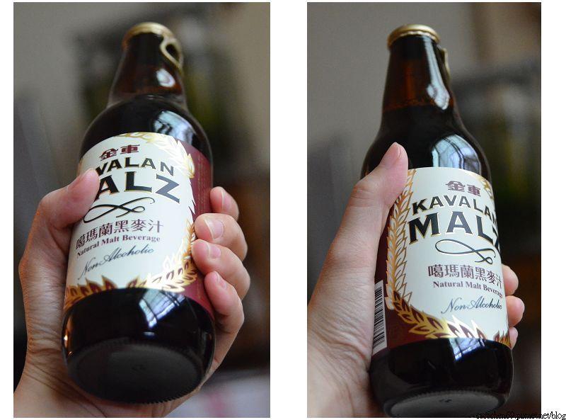 金車噶瑪蘭黑麥汁 (6)