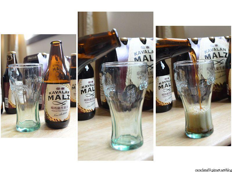 金車噶瑪蘭黑麥汁 (9)