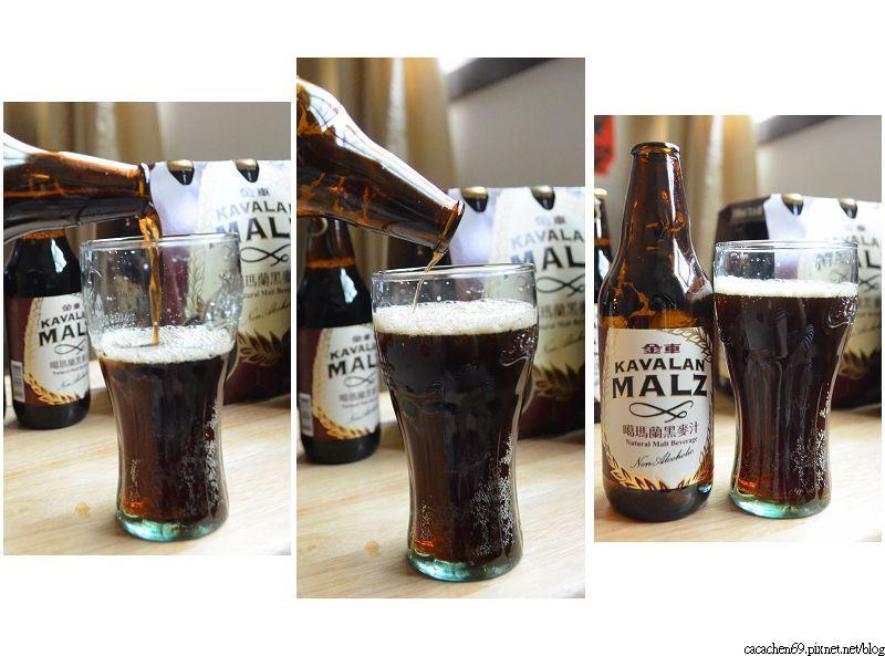 金車噶瑪蘭黑麥汁 (12)