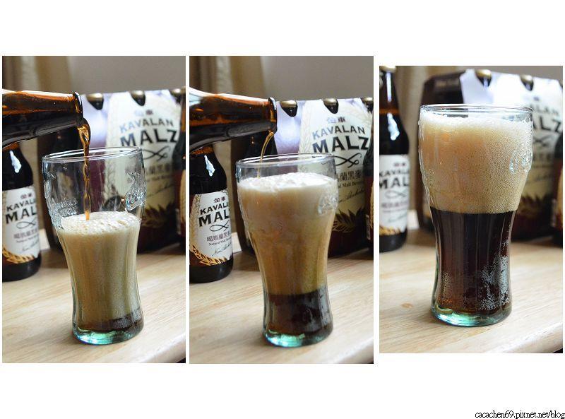 金車噶瑪蘭黑麥汁 (10)