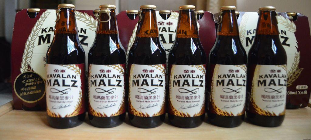 金車噶瑪蘭黑麥汁 (27)
