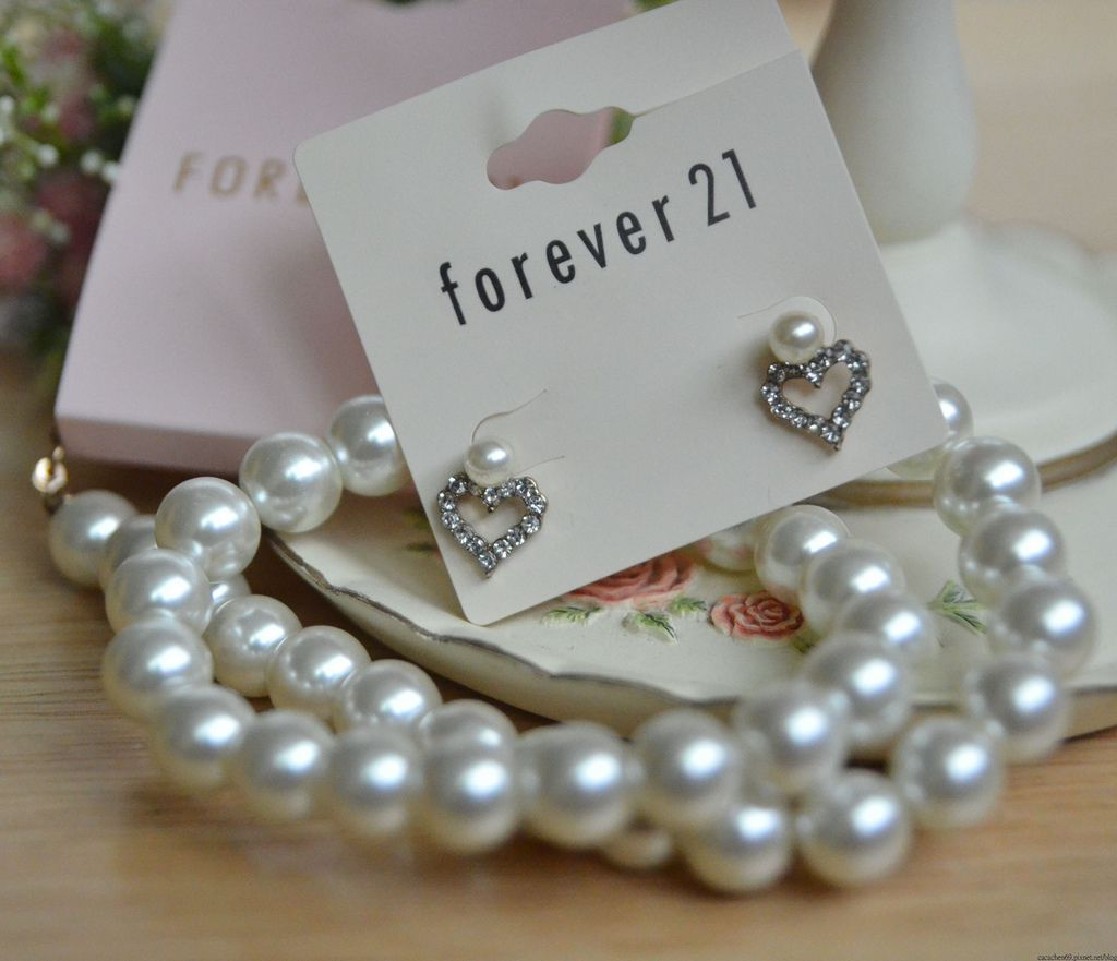 Forever飾品來自朵拉美國代購 (16)