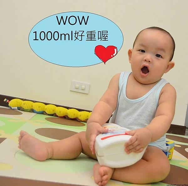 NUK嬰兒洗衣精 (20)