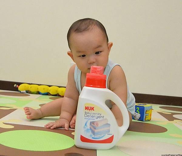 NUK嬰兒洗衣精 (29)