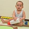 NUK嬰兒洗衣精 (33)