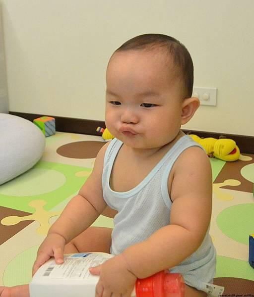 NUK嬰兒洗衣精 (35)