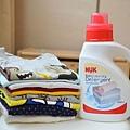 NUK嬰兒洗衣精 (50)