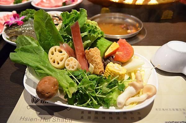 鮮匯頂級鍋物 (72)