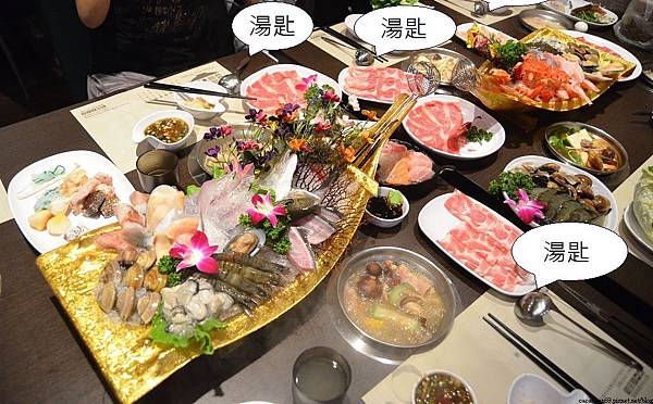 鮮匯頂級鍋物 (75)