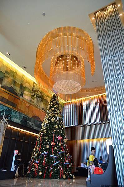 淡水x福容飯店 (8)