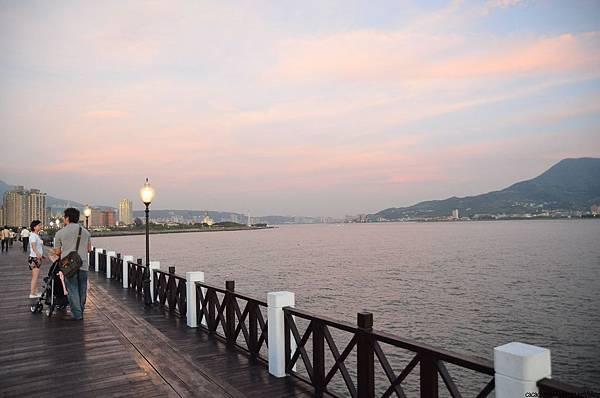 淡水x福容飯店 (54)