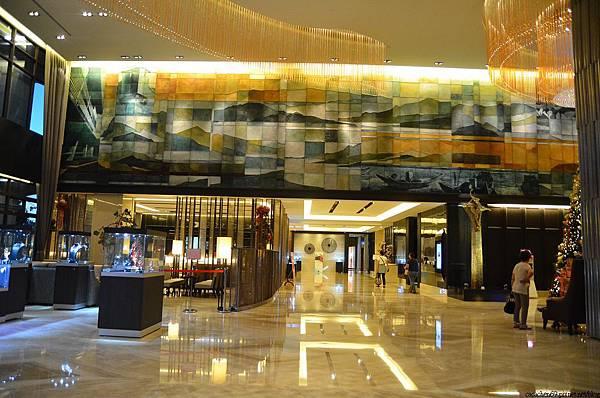 淡水x福容飯店 (58)