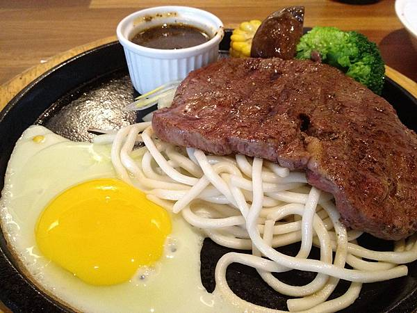 赤神碳烤牛排 (7)
