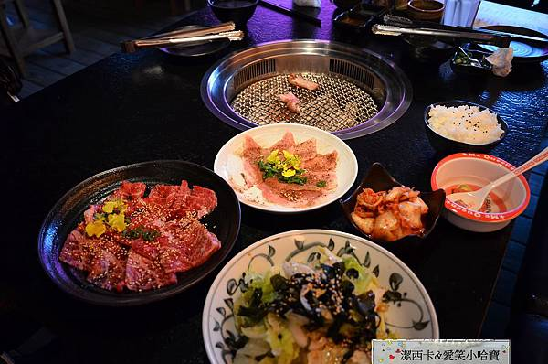 禧太炭火燒肉 (42)