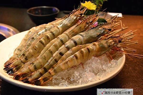 禧太炭火燒肉 (105)