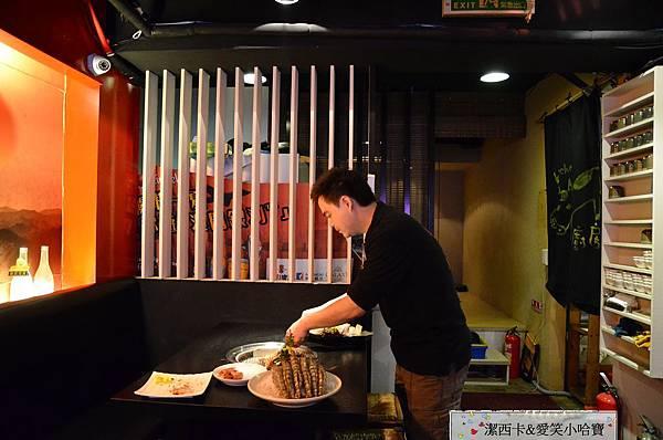 禧太炭火燒肉 (110)