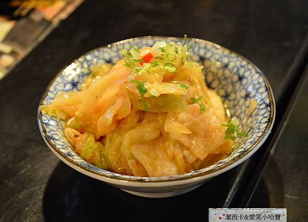 二訪鐵人九番料理亭 (2)