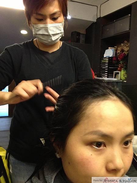 【VOW宣言髮型】 (48)