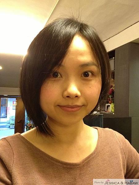 【VOW宣言髮型】 (60)