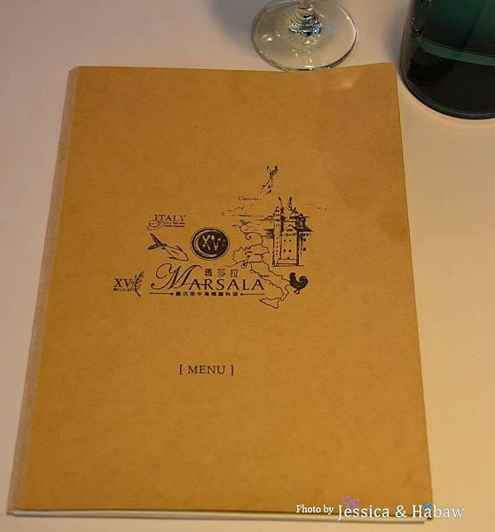 瑪莎拉義式地中海精緻料理 (13)