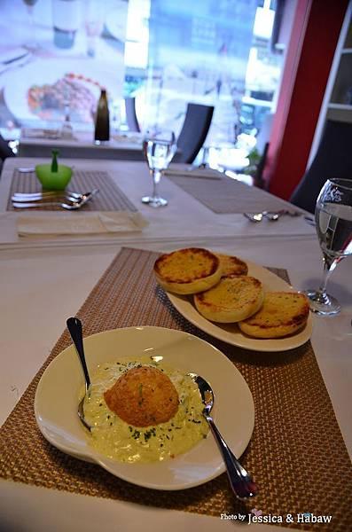 瑪莎拉義式地中海精緻料理 (41)