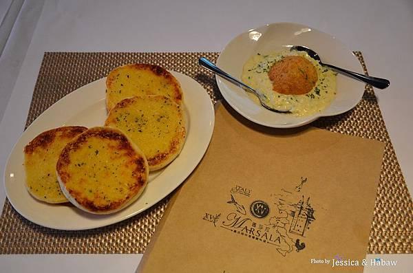 瑪莎拉義式地中海精緻料理 (46)