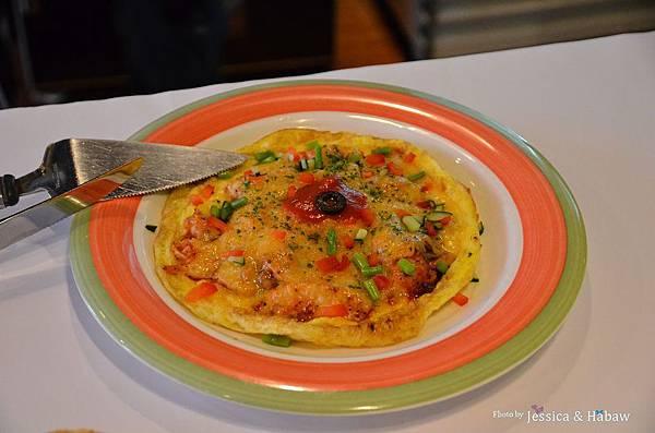 瑪莎拉義式地中海精緻料理 (55)