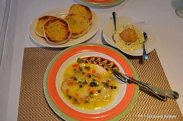 瑪莎拉義式地中海精緻料理 (57)