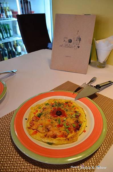 瑪莎拉義式地中海精緻料理 (58)