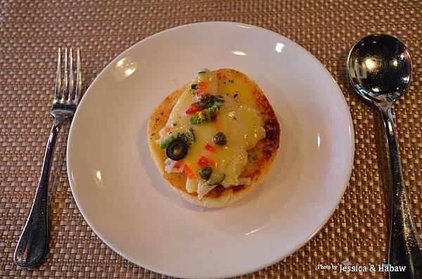 瑪莎拉義式地中海精緻料理 (80)