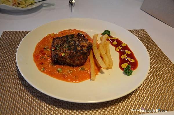瑪莎拉義式地中海精緻料理 (85)
