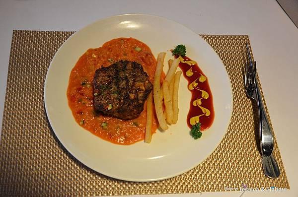 瑪莎拉義式地中海精緻料理 (86)