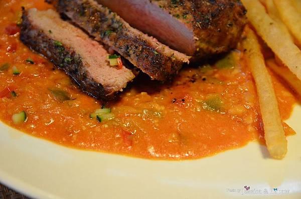 瑪莎拉義式地中海精緻料理 (93)
