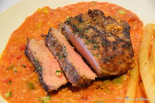 瑪莎拉義式地中海精緻料理 (92)