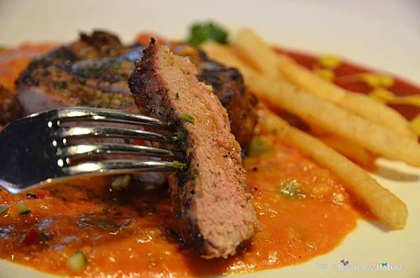 瑪莎拉義式地中海精緻料理 (95)