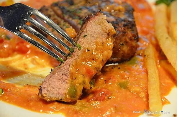 瑪莎拉義式地中海精緻料理 (97)