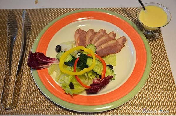瑪莎拉義式地中海精緻料理 (99)