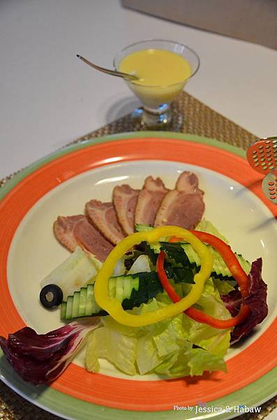 瑪莎拉義式地中海精緻料理 (98)